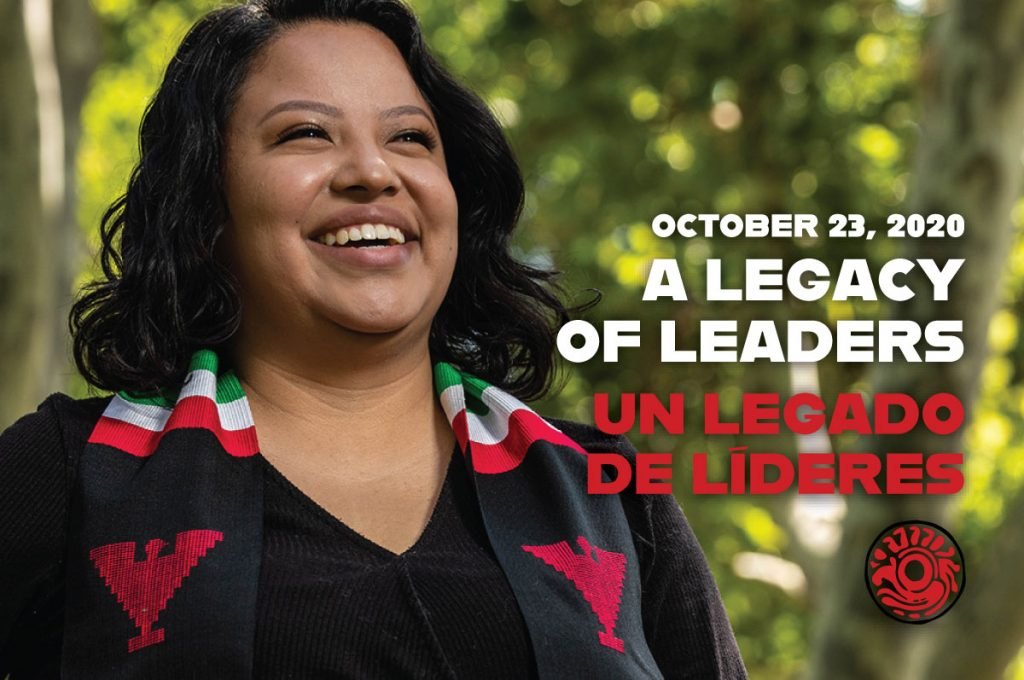 A Legacy of Leaders, Un Legado de Lideres